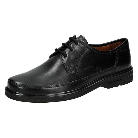 Ботинки со шнуровкой »Pedron-XXL...