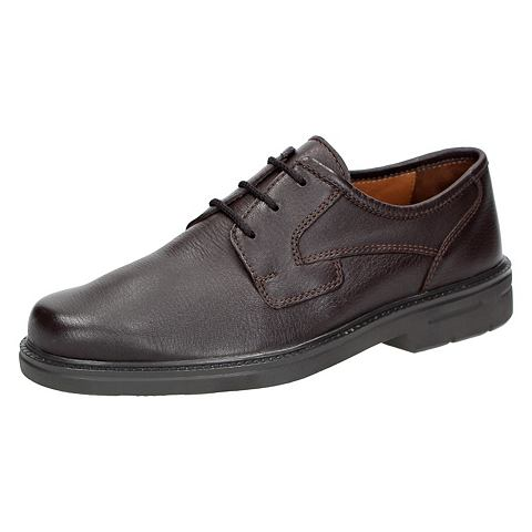 SIOUX Ботинки со шнуровкой »Mathias&la...