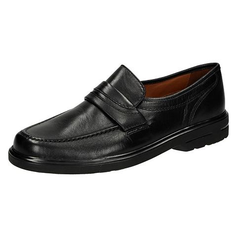 Туфли-слиперы »Peru-XXL«