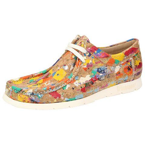 Ботинки со шнуровкой »-D-NG-KO&l...