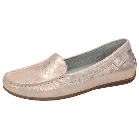 Туфли-слиперы »Muita«