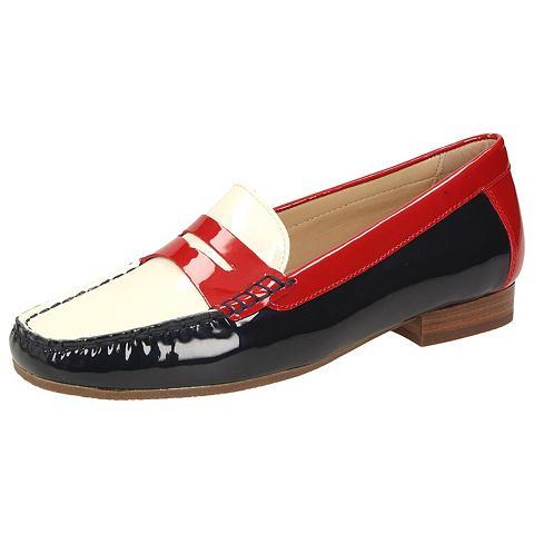 Туфли-слиперы »Corbina«