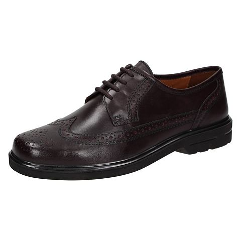 Ботинки со шнуровкой »Pacco-XXL&...