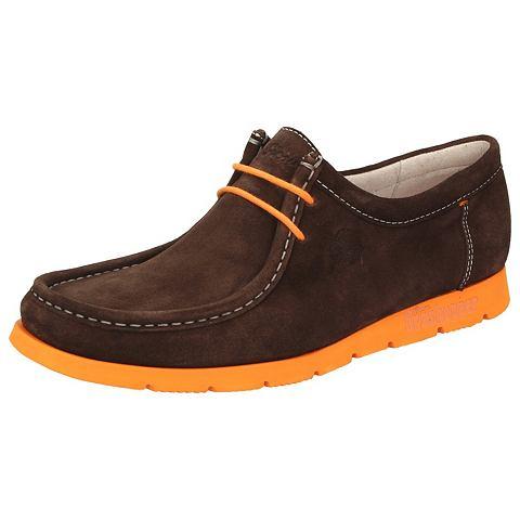 Ботинки со шнуровкой »-H-NG-VS&l...