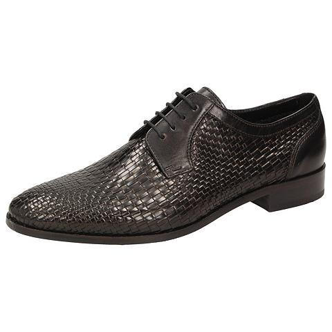 Ботинки со шнуровкой »Nasaro&laq...