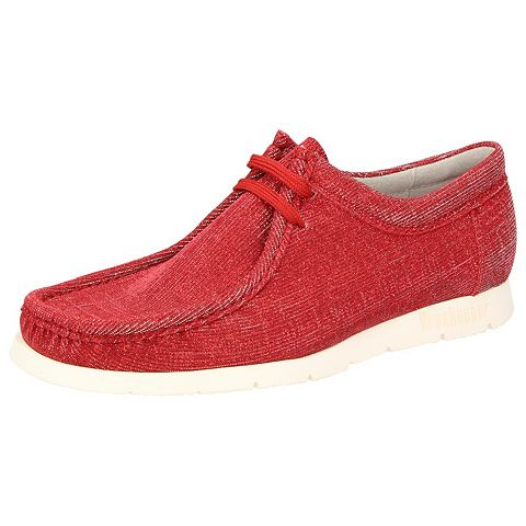 GRASHOPPER Ботинки со шнуровкой »-D-NG-TG&l...