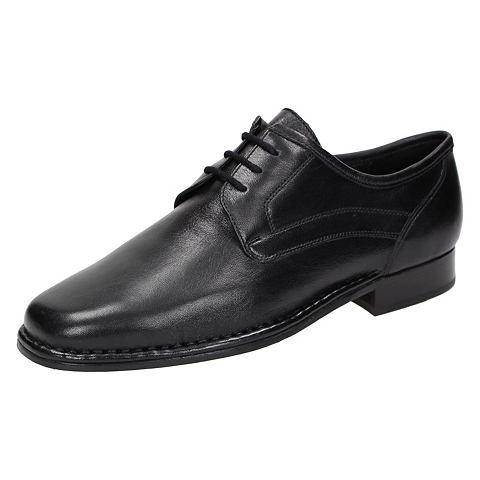Ботинки со шнуровкой »Houston-XL...
