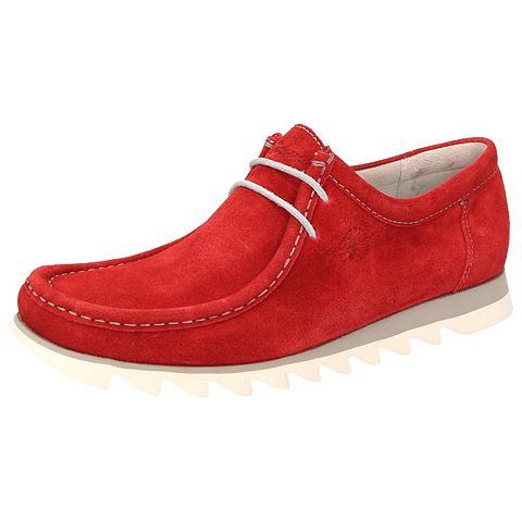 Ботинки со шнуровкой »-H-NG-VL&l...