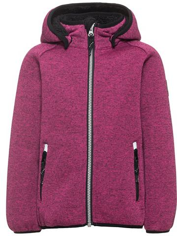 Nitbeta Teddy- куртка мягкая