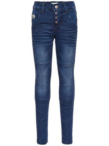 X-Slim- джинсы