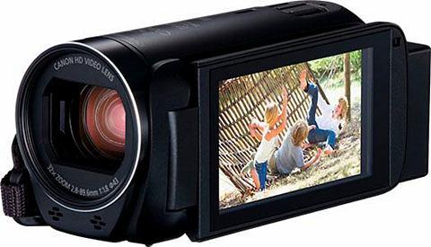 HF-R86 черный цвет 1080p (Full HD) авт...
