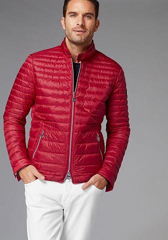 Куртка пуховая легкая