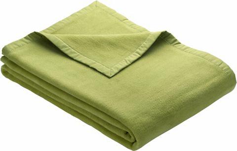 Плед »Solare Organic Cotton&laqu...