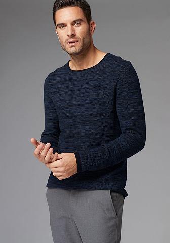 Guido Maria Kretschmer Пуловер с круглым вырезом