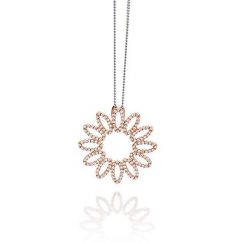 Ожерелье Blume 925/- Sterlingsilber 16...