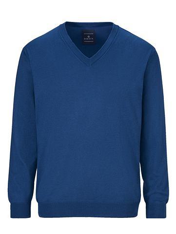 Пуловер в pflegeleichter качественный ...