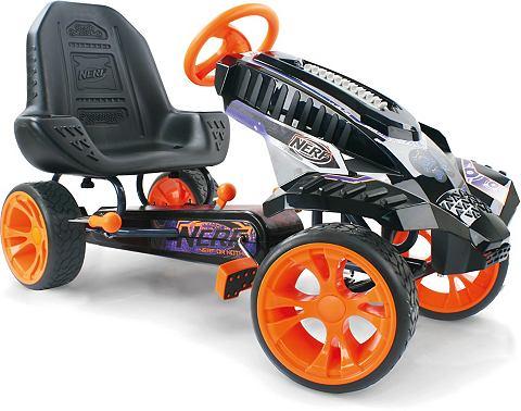 HAUCK TOYS FOR KIDS Веломобиль »NERF Battle Racer&la...