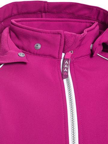 Schlichte Alfa- куртка мягкая