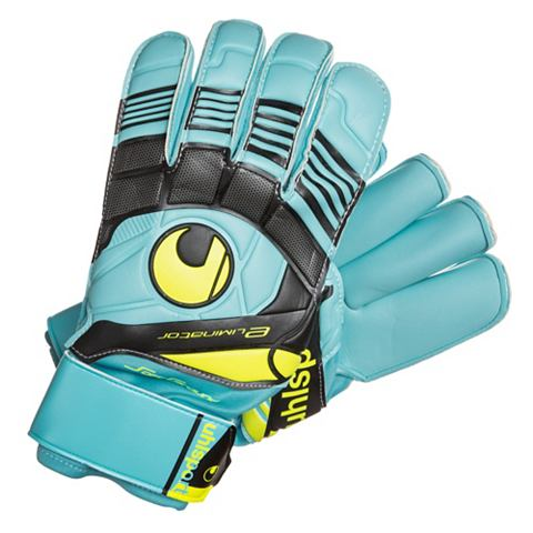 UHLSPORT Eliminator Soft RF Comp перчатки врата...