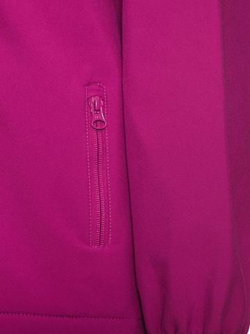 Pinke Alfa- куртка мягкая