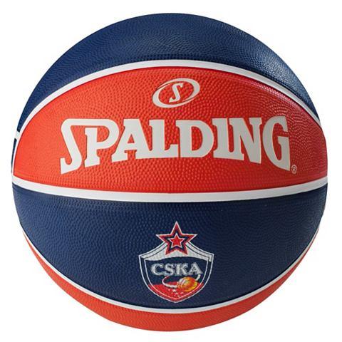 EL Team ZSKA Moskau Basketball