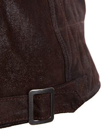 Куртка кожаная для женсщин 16-25