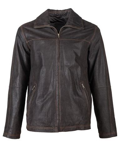 MUSTANG Куртка кожаная »Martino«