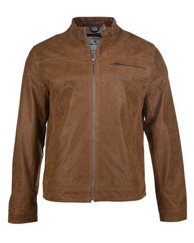 Куртка кожаная klassisch »Elvis&...