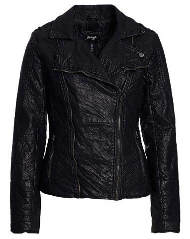 Куртка из искусственной кожы »An...