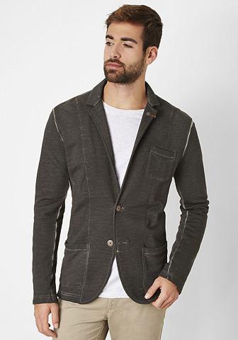 Модные трикотаж пиджак »Bain&laq...