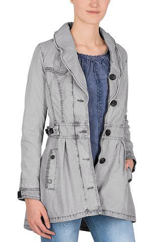 Daiki пальто »KAWA«
