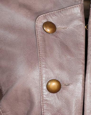 Куртка кожаная для женсщин 063527