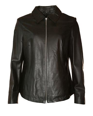 JCC Куртка кожаная с воротник »Tipu&...