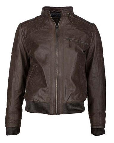 Куртка кожаная Herren »14-24&laq...