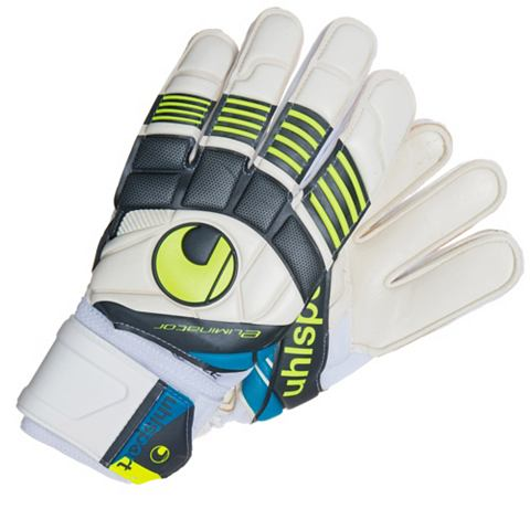 UHLSPORT Eliminator Handbett Soft перчатки врат...