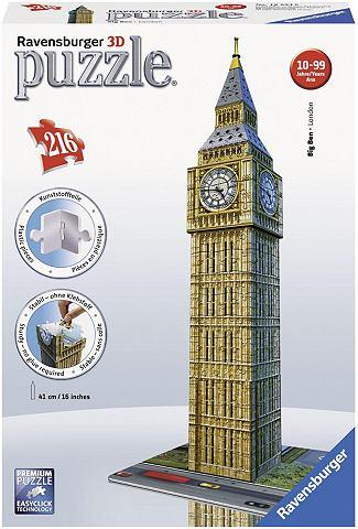 3D пазл 216 Teile »Big Ben&laquo...