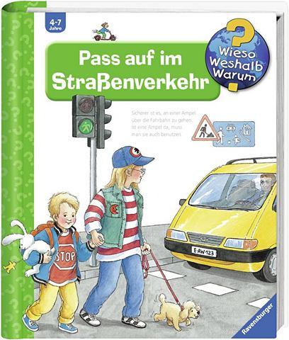RAVENSBURGER Детская книга »Pass на в Stra&sz...