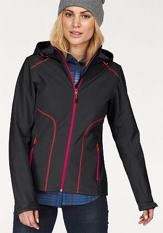Куртка с теплой подкладкой »VIAM...