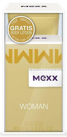 "MEXX Duft-Set ""Woman"" 2-tlg."