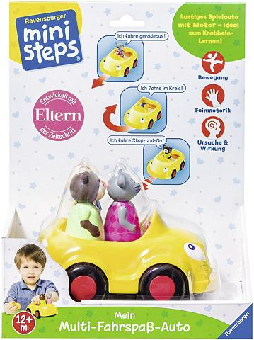 Игрушка »ministeps® Mein Mul...