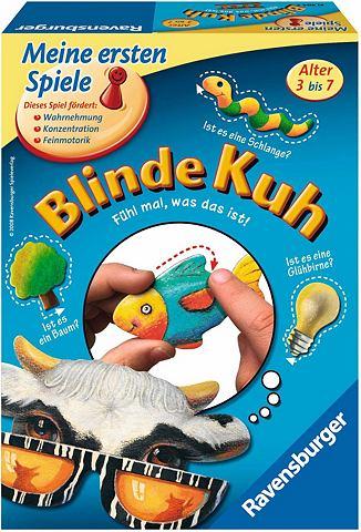 Konzentrationsspiel »Blinde Kuh&...