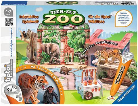 Набор игрушек »tiptoi® Tier ...