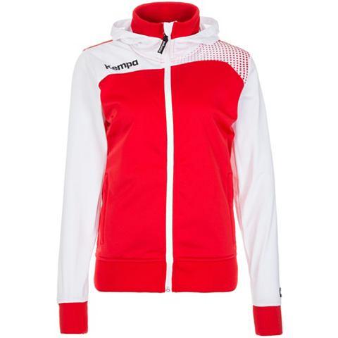 KEMPA Emotion куртка с капюшоном для женсщин...