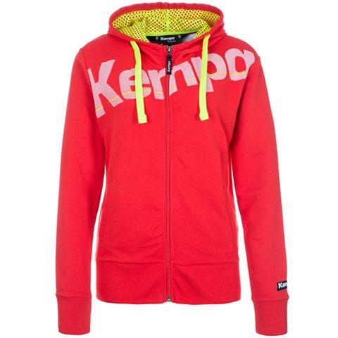 KEMPA Core куртка с капюшоном для женсщин