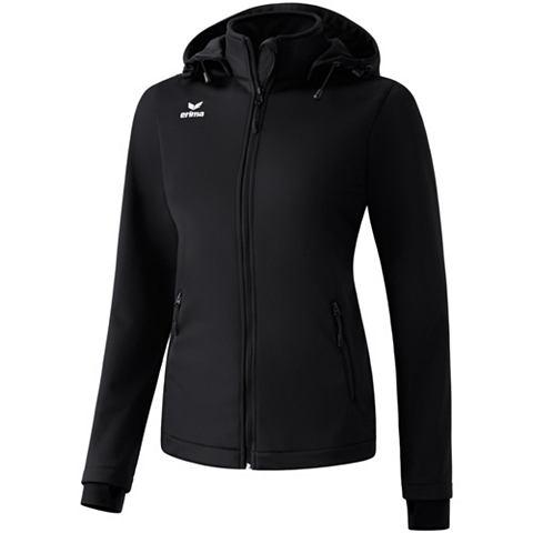 Куртка мягкая куртка Basic для женсщин...