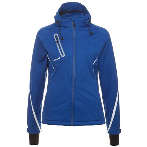 ERIMA Куртка мягкая куртка Function для женс...