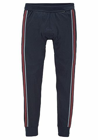 Длиный Нижние штаны