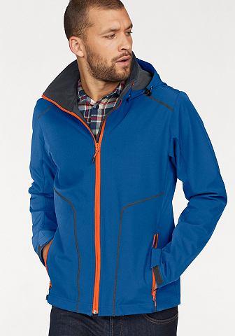 Куртка с теплой подкладкой »VINA...