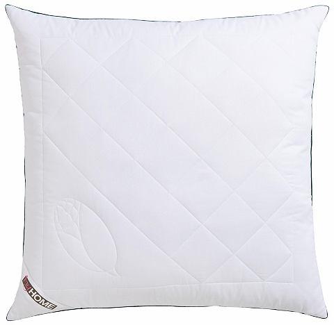 Подушка из природного волокна