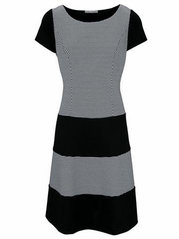 Платье с Shape-Effekt